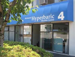 Richmond Hyperbaric