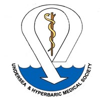 Logo - The Undersea And Hyperbaric Medical Society
